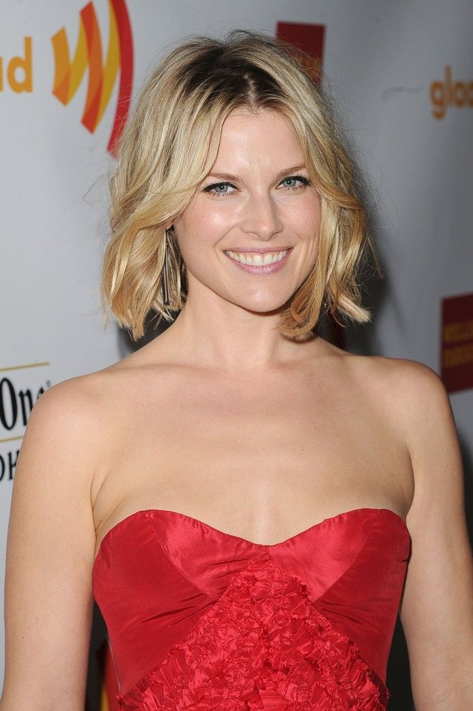 Ali Larter - 23rd Annual GLAAD Media Awards Presented By Ketel One And Wells Fargo - Red Carpet