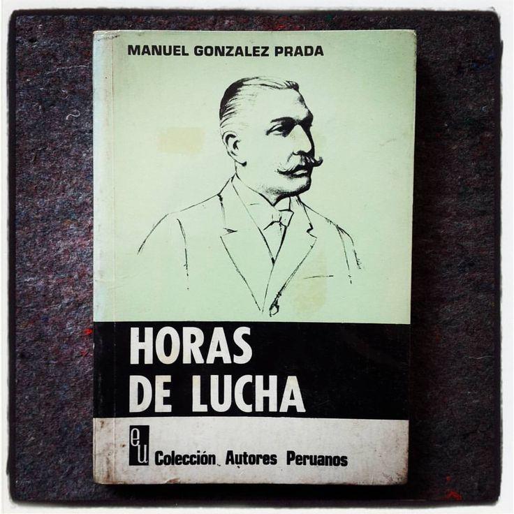 """González Prada: """"… El periodismo tiende, no sólo a formar el alma colectiva de un pueblo, sino la conciencia de la Humanidad…"""" (1974: 79)."""