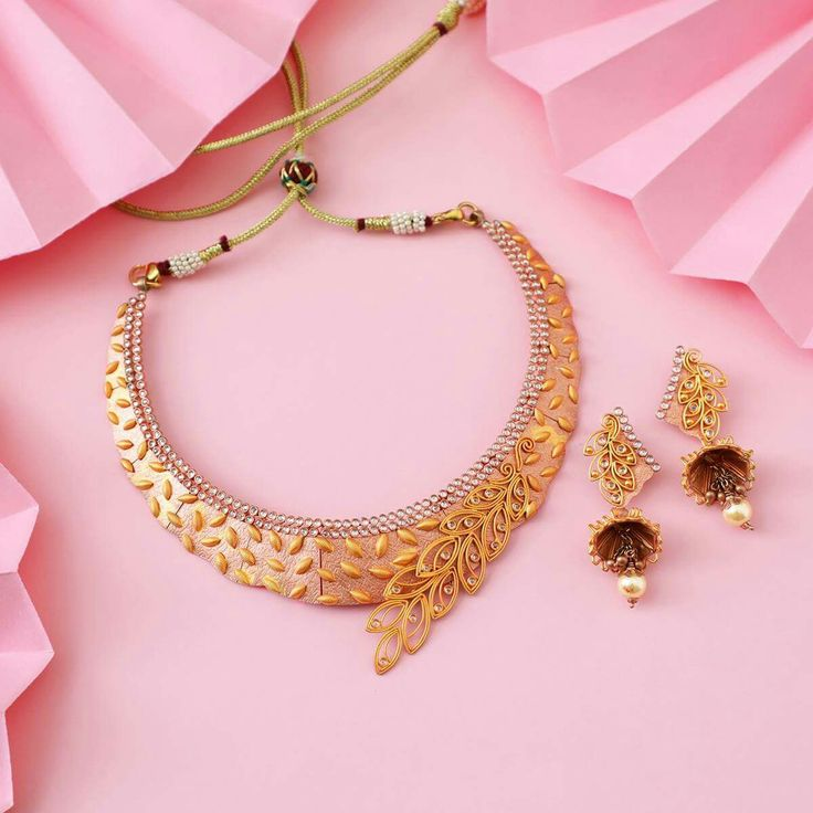 Pin By Ayu Sari On Ruchi Designs: Pin By Ruchi Pandya On Jewellery ️ In 2019