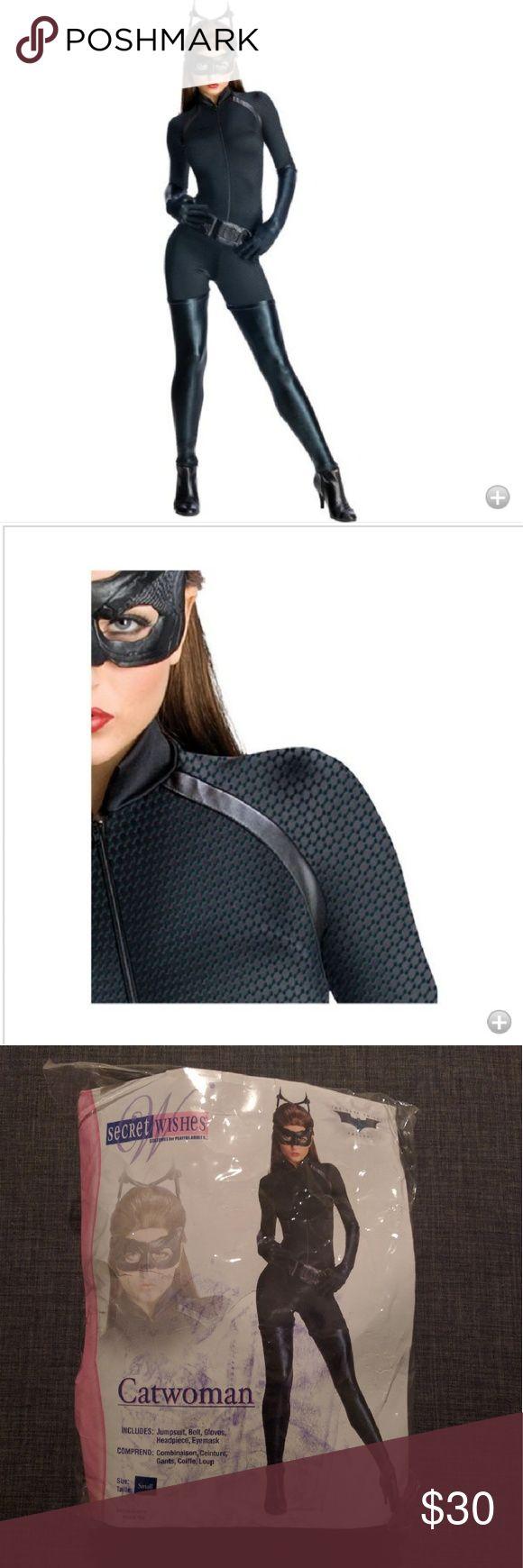 catwoman costume ears - photo #19