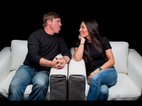 Joanna Gaines is no fixer-upper. In fact, as far as her husband and HGTV partner Chip is concerned, she's just about perfect.