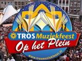 Er moeten top evenementen komen zoals TROS Muziekfeest op het Plein