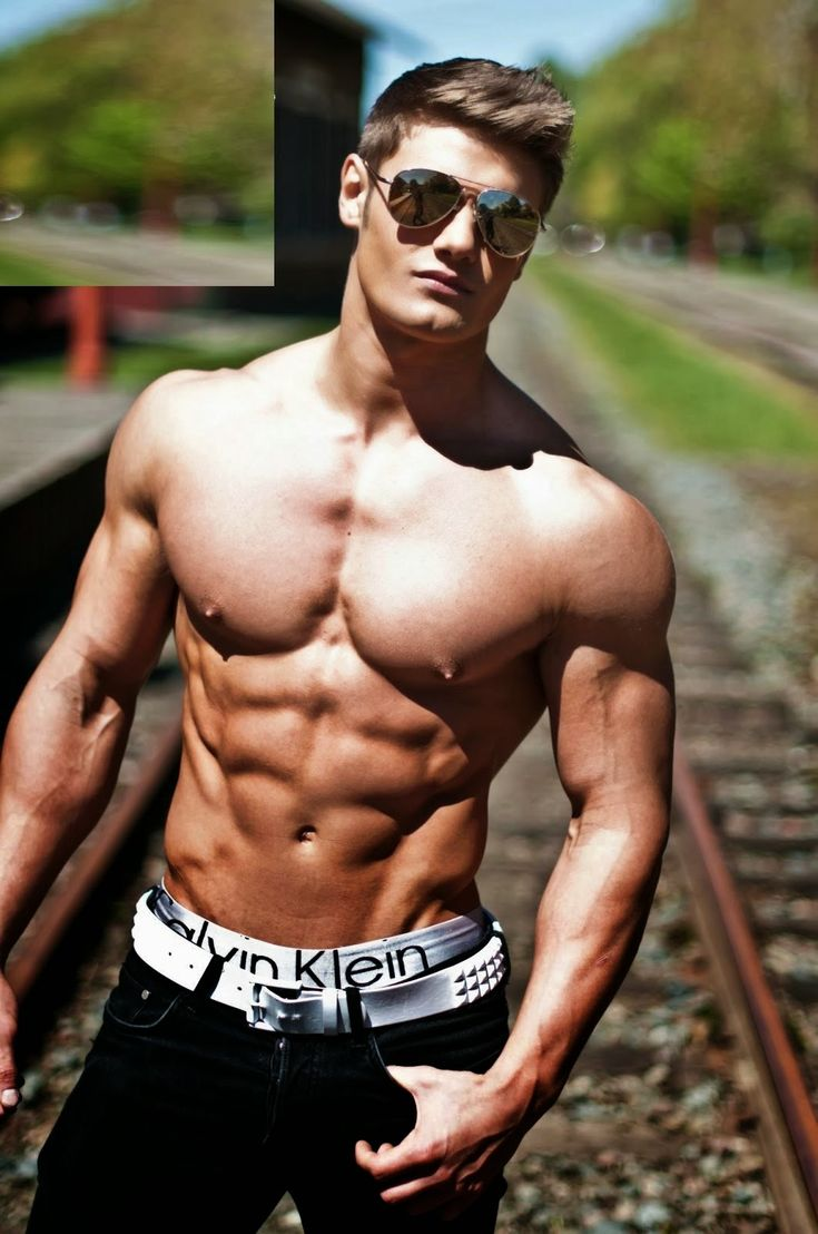 Jeff Seid - Male Fitness Model - Fitness and Health ...