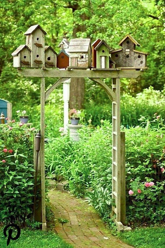 Ausgefallene Gartendeko Selber Machen 101 Beispiele Und Upcycling Ideen Gartendekoselbermachen Ausgefal Gartendekoration Gartendeko Selber Machen Garten Deko