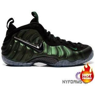 http://www.asneakers4u.com/ Nike Foamposite Pro Dark Pine