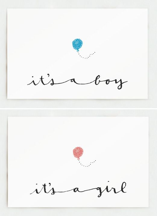 Kathryn Whyte / Design & Illustration / Blog: it's a Baby!