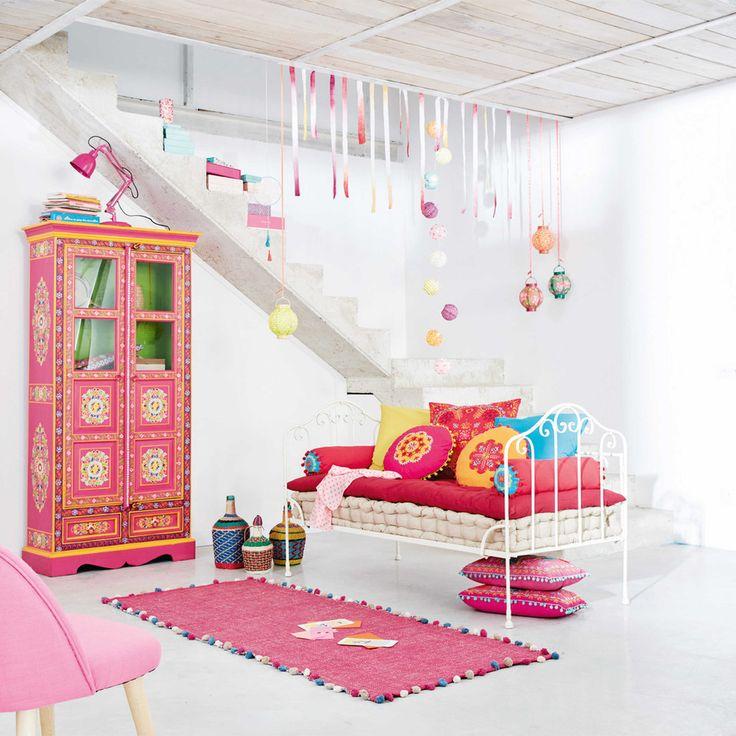 17 meilleures id es propos de armoire maison du monde sur pinterest cheve - Maison du monde enfants ...