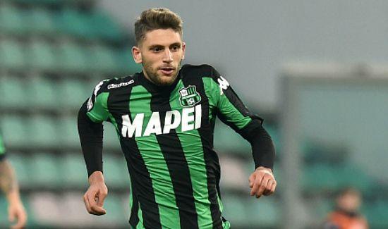 Tottenham Luncurkan Tawaran Terbaru untuk Domenico Berardi