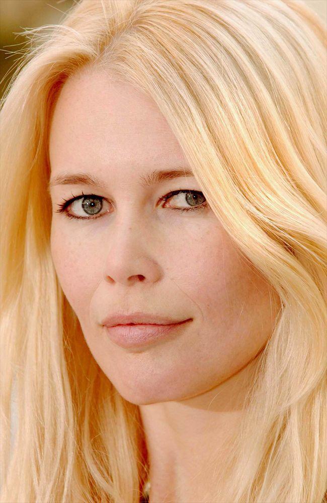 その美貌で映画ファンを魅了してきたクラウディア・シファーの作品アイデア