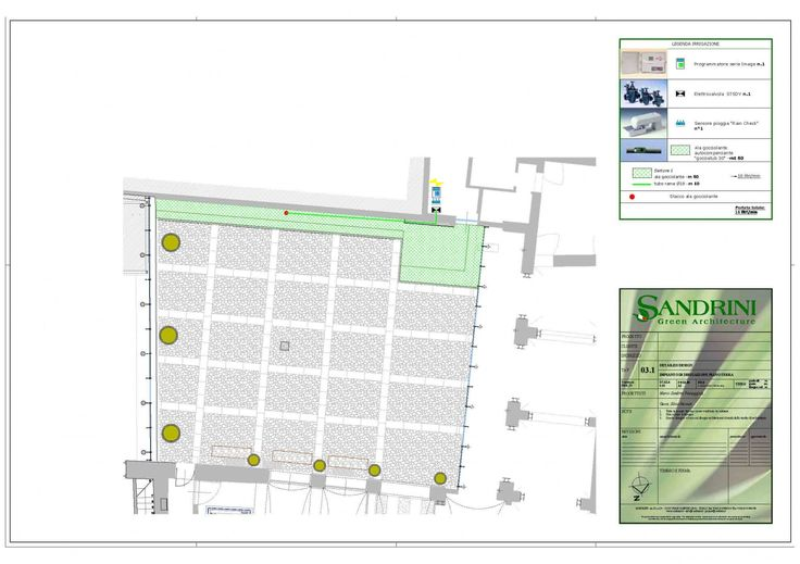 Alessandria. Internal court yard and terraces. Contemporary operation in the core of a historic palace.
