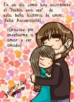 Aniversario Frase De Amor Mafi Pinterest Love Love Words Y