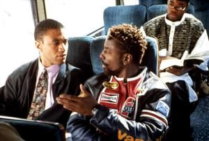 From Priscilla to Transamerica: 12 Iconic Gay Road-Trip Movies: Get on the Bus (USA, 1996)