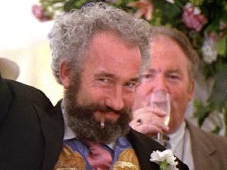 Simon Callow, Gareth - Four Weddings and a Funeral