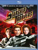 Starship Troopers [Blu-ray] [English] [1997], 16098