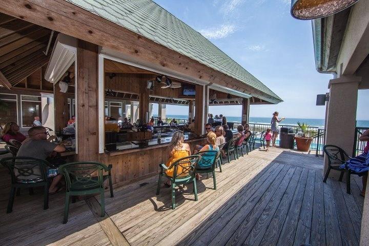 Restaurants And Bars In Sunset Beach Nc
