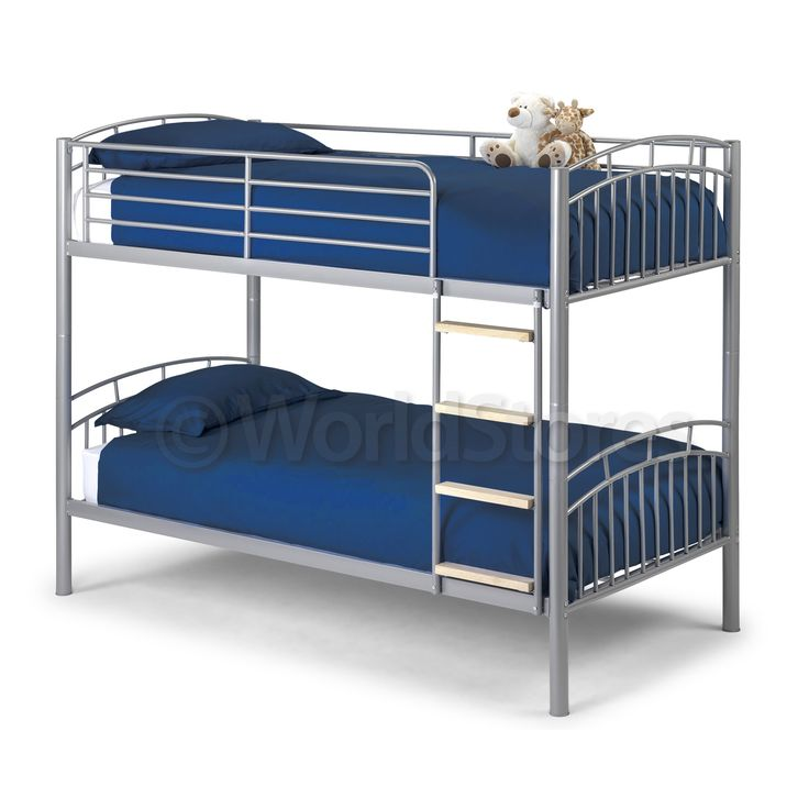 38 best Metal Bunk Beds images on Pinterest Metal bunk beds 34