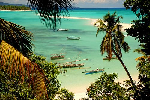 Nosy Be, Antsiranana, Madagascar, Africa. Travel to Madagascar with ISLAND CONTINENT TOURS DMC. A member of GONDWANA DMC, your network of boutique Destination Management Companies for travel across the globe - www.gondwana-dmcs.net