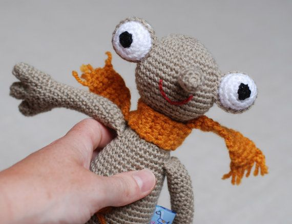 creature Sid