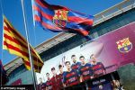Barcelona shirts banned in Saudi Arabia with possible15-year prison Sentence & £120k fine
