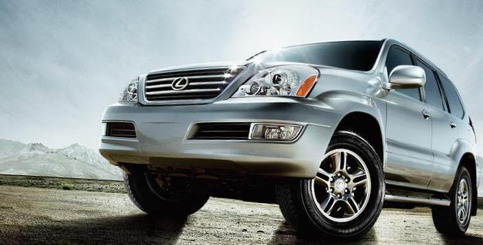 GX 470 Lexus prices - http://autotras.com