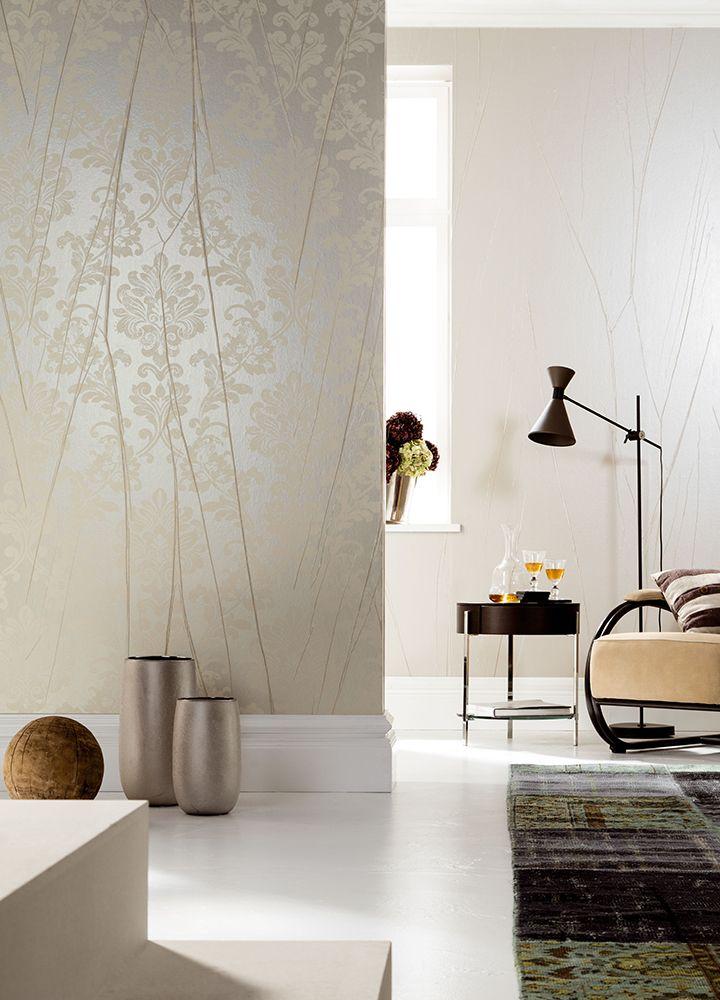 29 best Tapeten images on Pinterest Wallpaper, Wallpaper designs - schöne tapeten fürs wohnzimmer