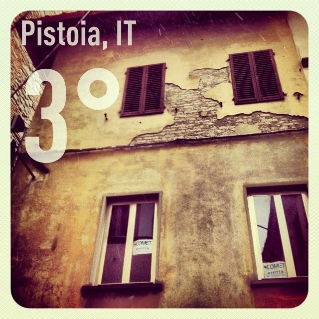 Via degli Orafi Pistoia | @giamma72