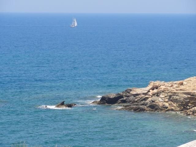 SAILING IN CRETE #PANORMOS #CRETE #GREECE #SAILING #YATCHING    http://www.youtube.com/watch?v=s0W2tzzoFv0