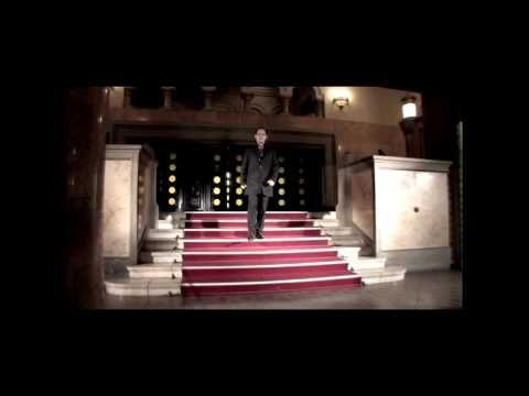 RAOUL - IN OCHII TAI  videoclip oficial