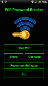 how to get the password to any wifi network