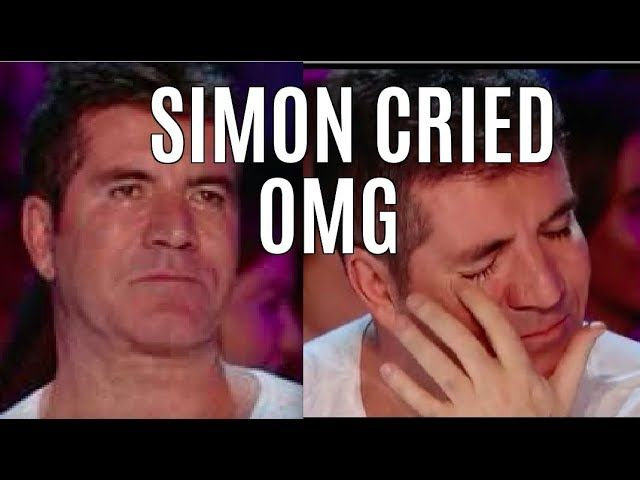 Simon Cried in this Audition for first time 2017 - TRY NOT TO CRY CHALLENGE..!   https://www.youtube.com/watch?v=AlrCOFSsgD4   #America got talent 2017 #America talent #America's Got Talent #audition #audition fails #auditions #best audition #britain got talent #Britain's Got Talent 2017 #emotional #final audition #funny auditions #funny contestants #funny got talent #funny video #got talent #Got Talent 2017 #homeless video #judge cry #judges cry #Kid audition #rude contesta