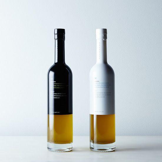 Unfiltered Greek Extra-Virgin Olive Oil Set