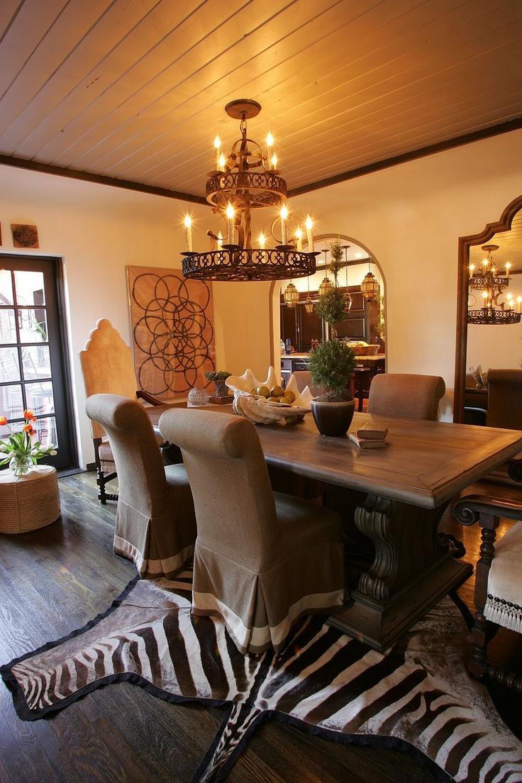 Kitchen And Dining Room Design Enchanting Decorating Design