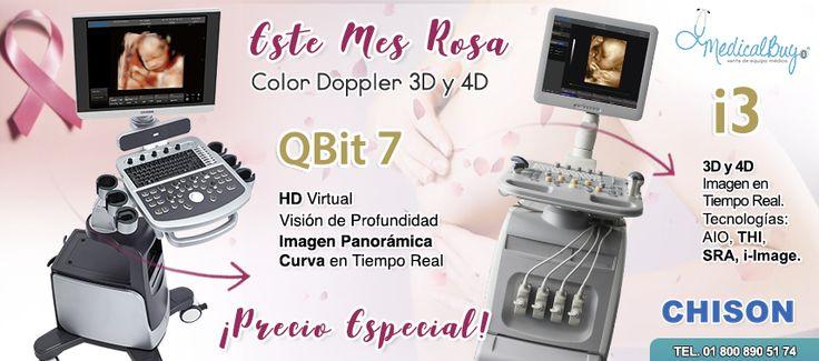 Excelente calidad en imagen Quitada e i3 MESROSA Medicalbuy #ultrasonido #chison #Ultrasonidosbebes #bebes #embarazadas #Ecografias #embarazo #4d #MesRosa