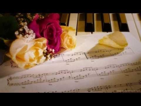 Wedding Songs - Beautiful Instrumental Piano Music - Best Wedding Music Playlist - YouTube