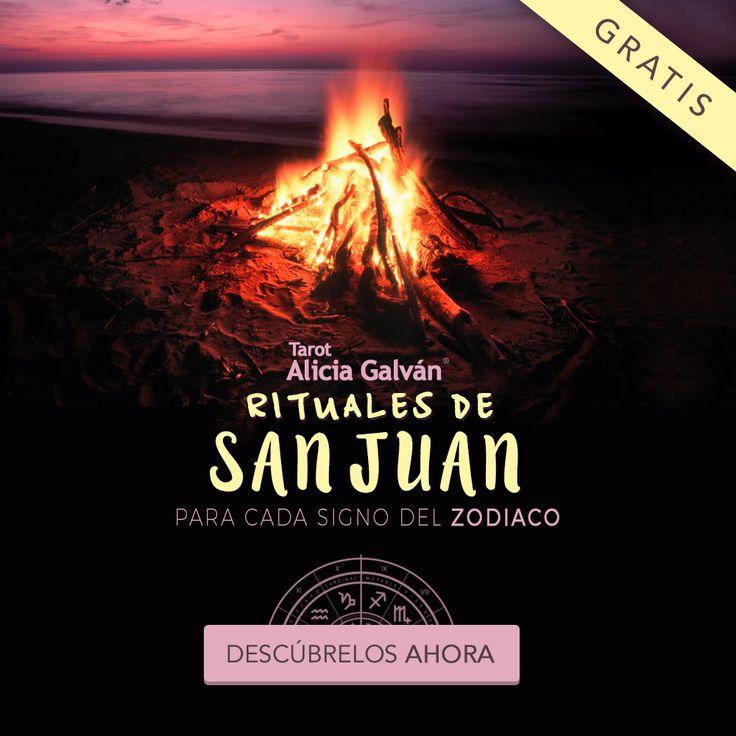 ¿Quieres conocer cuál es el ritual de la #NochedeSanJuan que más te beneficia según tu signo? Descúbrelo aquí y aprovecha toda la magia de esta noche única.