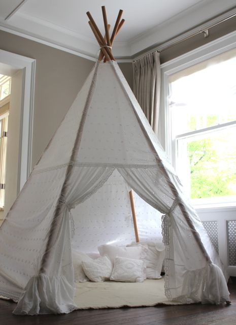 8 besten tipi n hen bilder auf pinterest tipi zelt tipi n hen und anleitungen. Black Bedroom Furniture Sets. Home Design Ideas