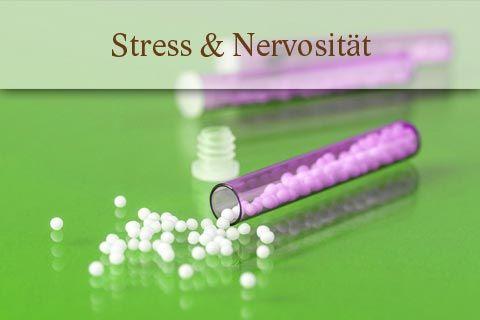 So hilft Homöopathie bei Stress und Nervosität: Verwenden Sie folgende Globuli bei Stress und Nervosität, sie wirken auf sanfte Weise, ohne Ihren Körper zu belasten ...