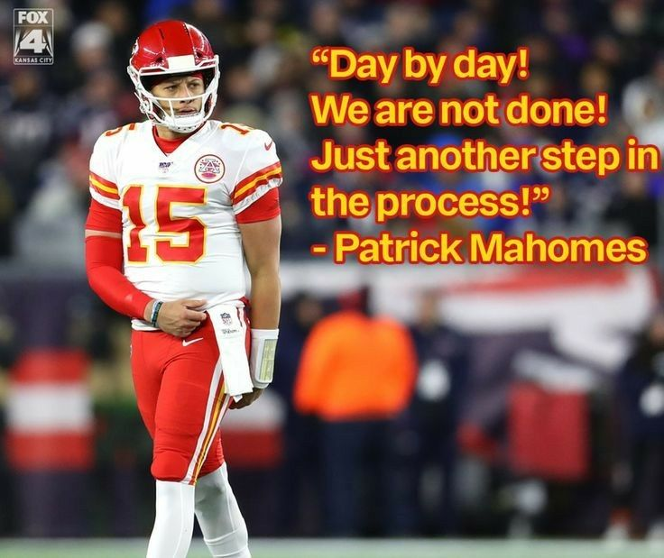 Pin By Tam Kruger On Kc Chiefs Baby In 2020 Kansas City Chiefs Football Sports Quotes Chiefs Football