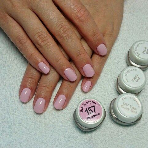 Monaco Nails