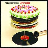 Let It Bleed, The Rolling StonesMusic, Album Covers, Bleeding, Numbers One, Led Zeppelin, Shelters, Songs, The Rolls Stones, The Rolling Stones