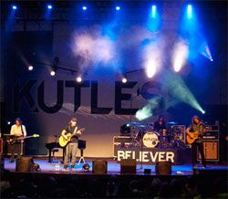 Meyer Sound MINA Stays Consistent In All Venues On Christian Band Kutless Tour - Pro Sound Web