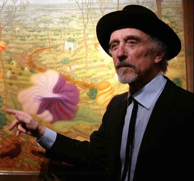 Arik Brauer, artist