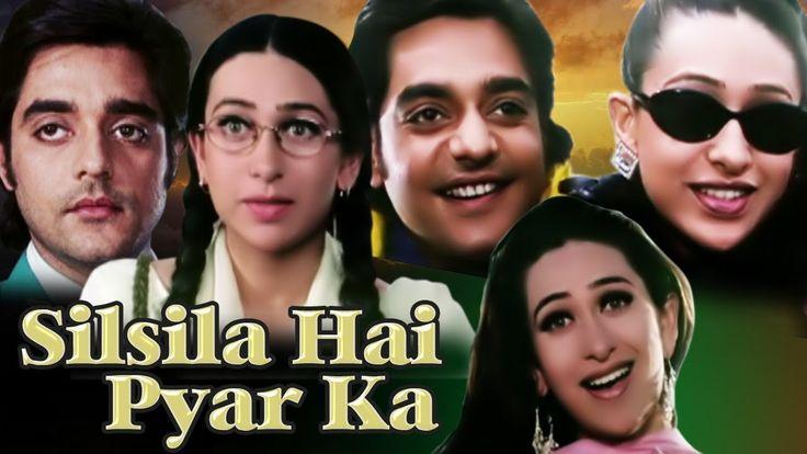 Watch Silsila Hai Pyar Ka in 30 Minutes | Chandrachur Singh | Karisma Kapoor | Superhit Romantic Movie watch on  https://free123movies.net/watch-silsila-hai-pyar-ka-in-30-minutes-chandrachur-singh-karisma-kapoor-superhit-romantic-movie/