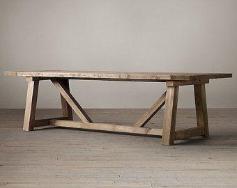 Best 25 Solid oak dining table ideas on Pinterest Oak dining