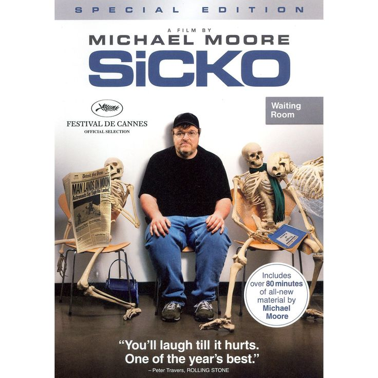 Sicko, Movies