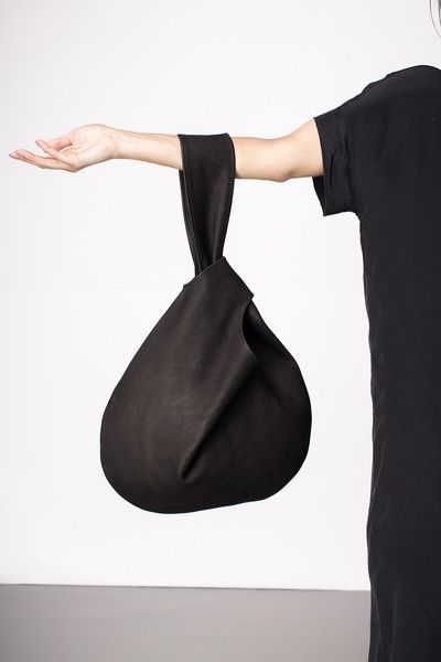 Large Knot Bag