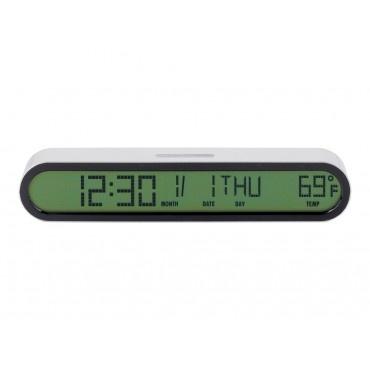 Jet Wall Clock from Lexon Design $99