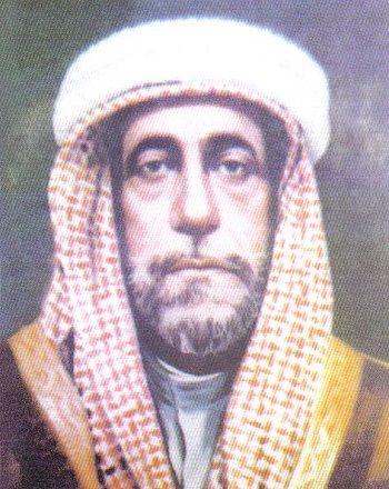 Muhammad Ibn Abd al Wahhab descrito popularmente como el padre de todos los movimientos fundamentalistas.