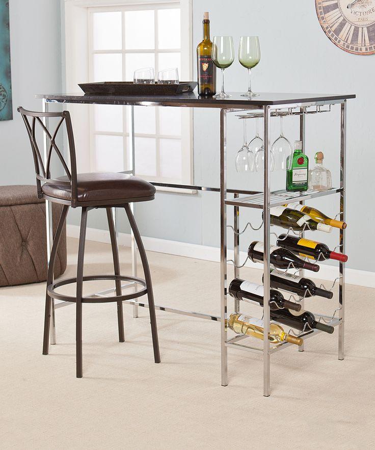 17 best images about wine storage display on pinterest wine bottle holders modern wine rack. Black Bedroom Furniture Sets. Home Design Ideas