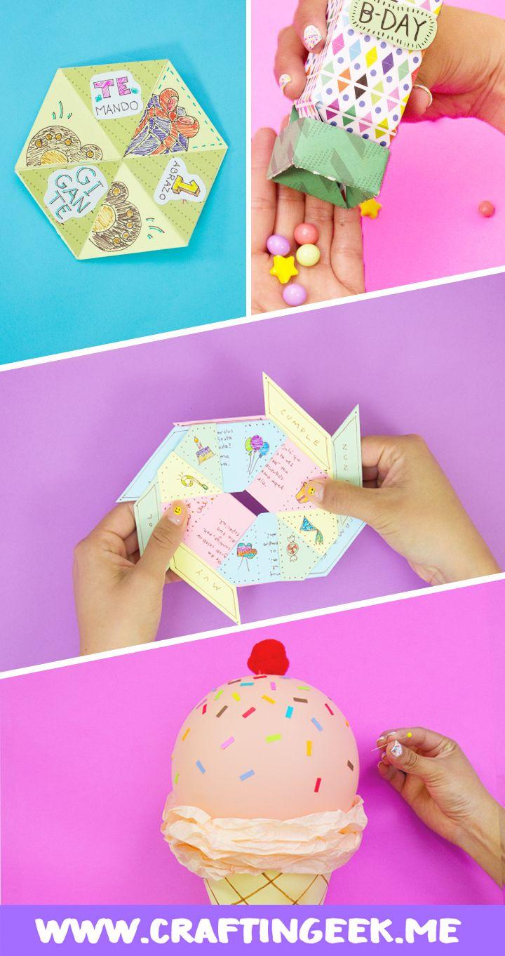106 best Ideas que puedes hacer tu misma ufe0f images on Pinterest